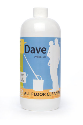 Eco'me Dave by Eco'me - All Floor Cleaner