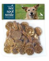 Herbsmith See Spot Smile Treats - Duck