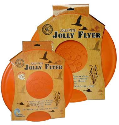 Jolly Pets - The Jolly Flyer