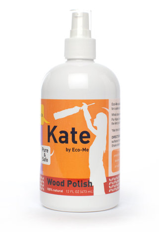 Eco'me kATE by Eco'me -Wood Polish -12 oz