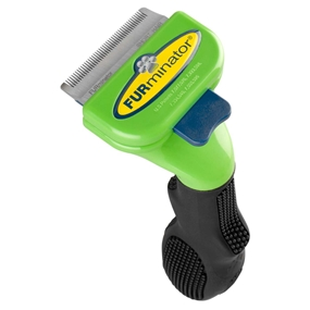 FURminator - Small Dogs Short hair deshedding Tool