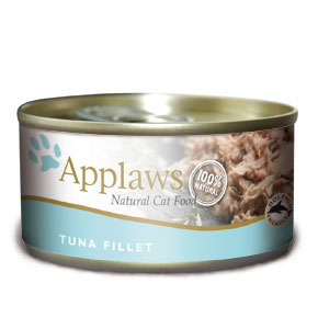 Kakato Tuna Fillet Canned Food 70g